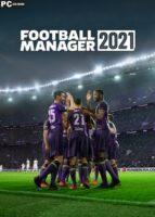 Football Manager 2021 PC Full Español