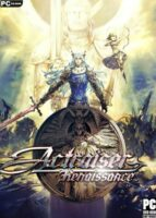 Actraiser Renaissance (2021) PC Full