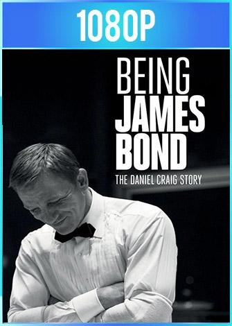 Being James Bond: The Daniel Craig Story (2021) Documental HD 1080p