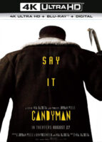Candyman (2021) 4K Ultra HDR 2160p HEVC Latino Dual