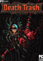Death Trash (2021) PC Game