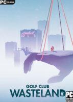 Golf Club Wasteland (2021) PC Full Español