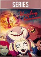 Harley Quinn Temporada 1 Completa HD 1080p Latino Dual
