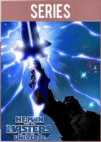 He-Man y los amos del universo Temporada 1 Completa (2021) HD 1080p Latino Dual