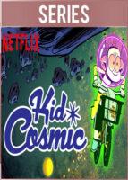 Kid Cosmic Temporada 2 Completa (2021) HD 720p Latino Dual