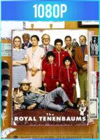 Los excéntricos Tenenbaums (2001) BRRip HD 1080p Latino Dual
