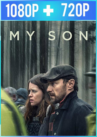 My Son (2021) HD 1080p y 720p