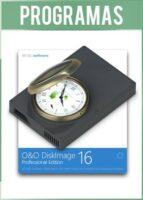 O&O DiskImage Professional Versión Full
