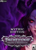 Pathfinder Wrath of the Righteous Mythic Edition (2021) PC Full Español