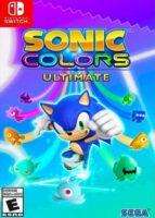 Sonic Colors: Ultimate (2021) PC Emulado Español