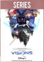 Star Wars: Visions Temporada 1 Completa (2021) HD 1080p Latino Dual