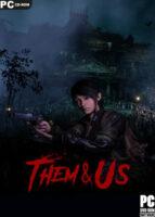 Them and Us (2021) PC Full Español Imagen