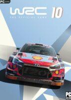 WRC 10: FIA World Rally Championship Deluxe Edition (2021) PC Full Español