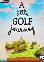 A Little Golf Journey (2021) PC Full Español