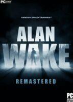 Alan Wake Remastered (2021) PC Full Español