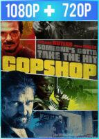 Copshop (2021) HD 1080p y 720p