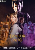 Doctor Who: The Edge of Reality (2021) PC Full Español