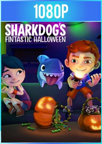 El maravilloso Halloween de Tibucán (2021) HD 1080p Latino Dual