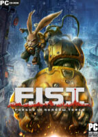 F.I.S.T.: Forged In Shadow Torch (2021) PC Full Español