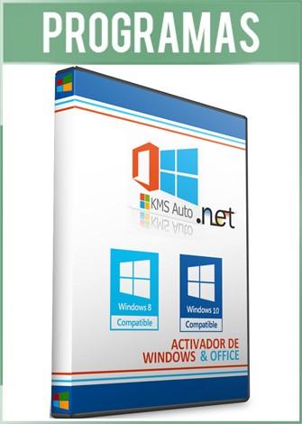KMSAuto++ Activador de Windows 11, 10, 7 y 8.1 + Office