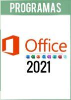 Microsoft Office Professional Plus 2021 Version Full Español