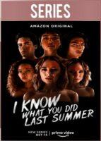 Sé lo que hicieron el verano pasado Temporada 1 (2021) HD 720p Latino Dual
