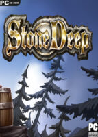 Stonedeep (2021) PC Full