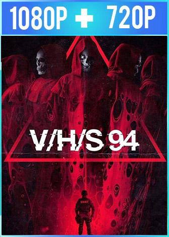V/H/S/94 (2021) HD 1080p y 720p