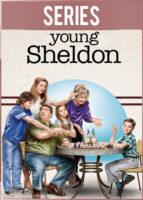 Young Sheldon Temporada 5 (2021) HD 1080p Latino Dual